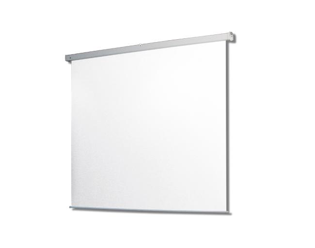 スクリーンから黒枠が消えた。好評のC セレクションに白いスクリーン2 機種 オーエスから新登場。