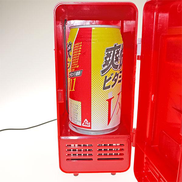 【上海問屋限定販売】冷たいものはずっと冷たく 温かいものはずっと温かく飲める USB 電源式 卓上温冷庫 販売開始