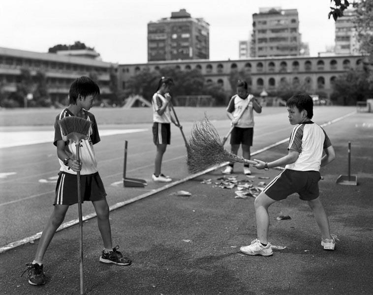 陳 敬寶(チェン・ジンパウ)写真展 「迴返」(ホエファン) 東京工芸大学 写大ギャラリーにて開催