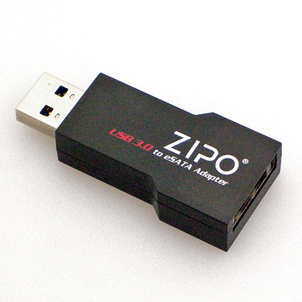 【上海問屋限定販売】外付けハードディスクのデータアクセスを高速にする eSATA/USB3.0変換コネクタ 販売開始