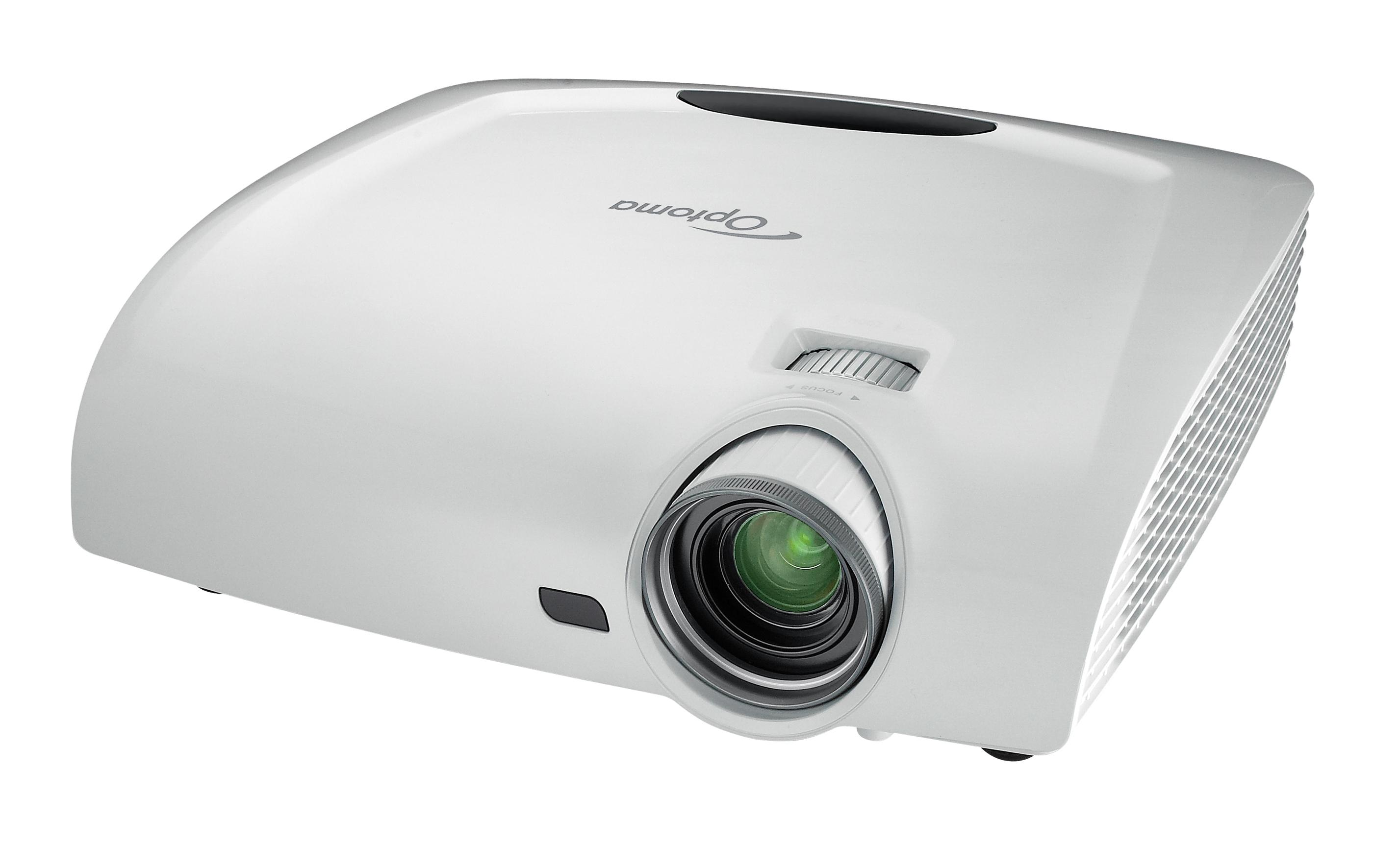 3D大画面ホームシアターがこの価格で! フルHD プロジェクターHD33S1 オプトマから新登場!!