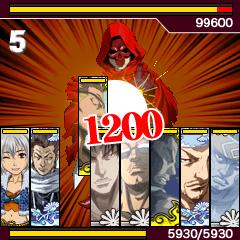 EXILEメンバーが登場するGREEのソーシャルゲーム「エグザムライ戦国」が大型アップデート!全員にスーパーガチャ券と瓢箪霊水をリニューアル記念プレゼント!