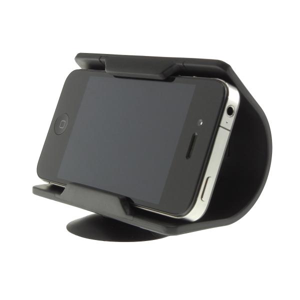 【上海問屋限定販売】 あらゆる場所でスマートフォンを設置可能にする シンプルでありながら美しい スマートフォンホルダー販売開始