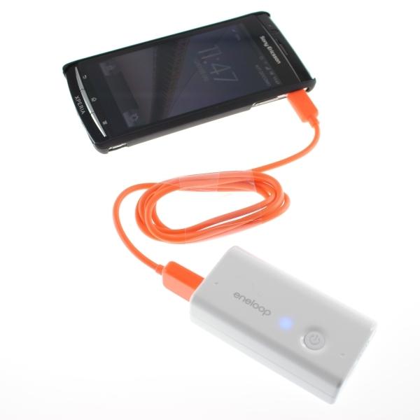【上海問屋限定販売】充電中もスマホをもっとオシャレにカラフルマイクロUSB/USB変換ケーブル販売開始