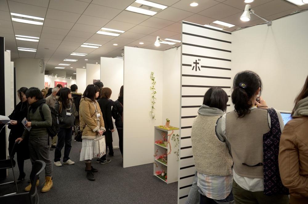 メディアコンテンツのメッカ、秋葉原で卒業制作展を開催 「東京工芸大学芸術学部卒業・大学院修了制作展2012」 ~全学生約650名の作品を一堂に展示~
