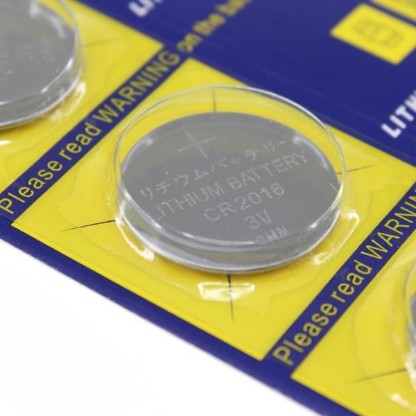 【上海問屋限定販売】いざという時慌てない 低価格でお買い得なボタン電池