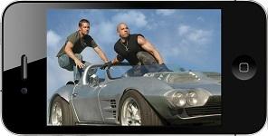 今放送中のTVドラマ・アニメや新作映画など20,000本がiPhoneで見れる!国内最大モバイル動画配信サービス「ビデオマーケット」が2012年3月1日よりiPhoneに対応!
