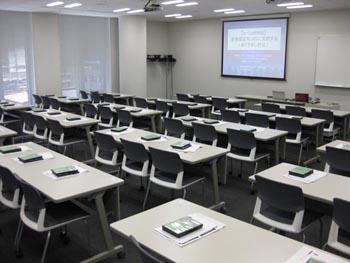 指静脈認証のeラーニング活用方法無料セミナー(2012年4月24日開催)