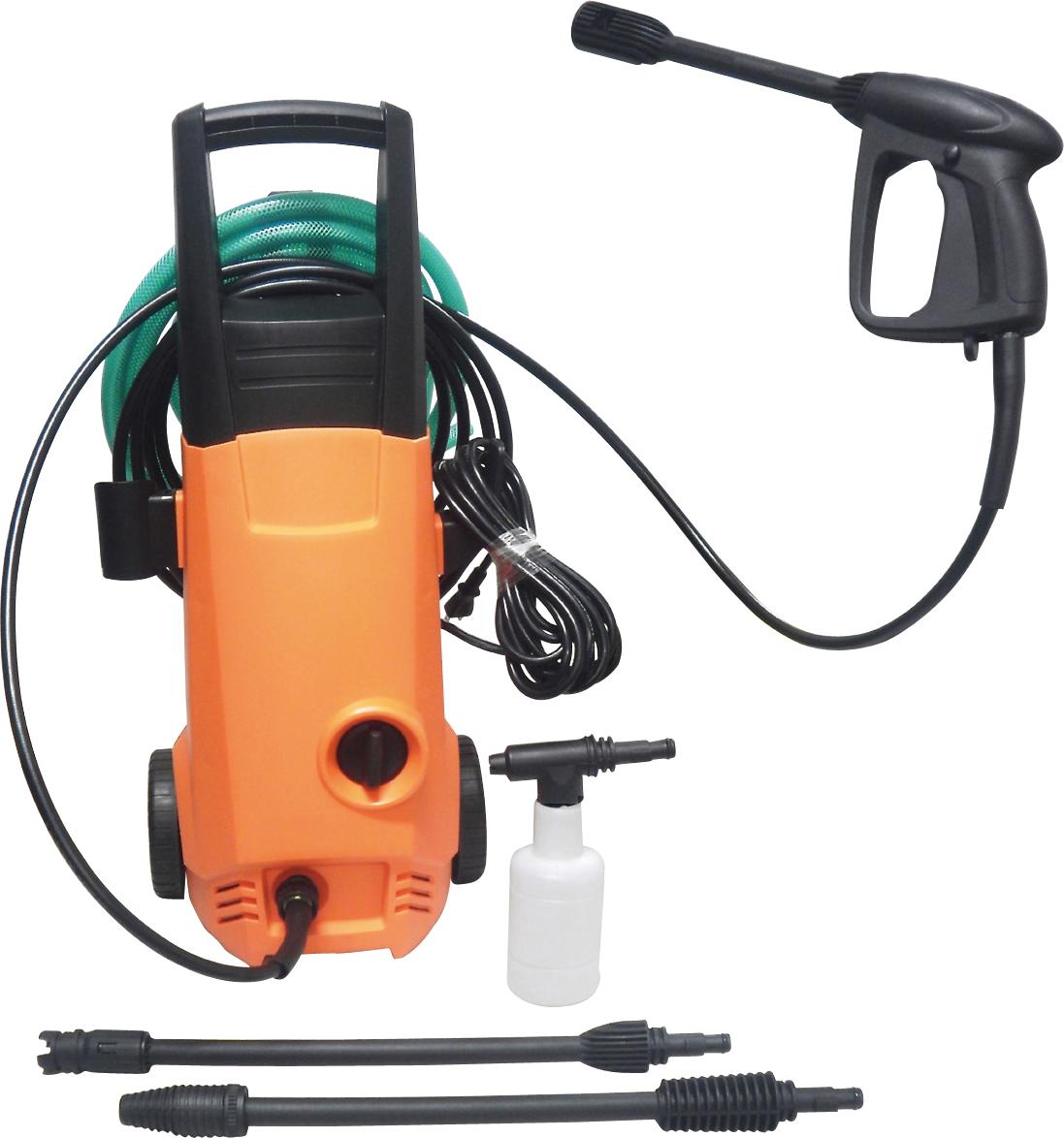 「工場で使える便利な通販」MonotaRO.com 4月24日(火)、大阪魂ブランドより「高圧洗浄機」を取り扱い開始 ~一般的な市場価格の半額以下の8,600円(税抜)で発売~