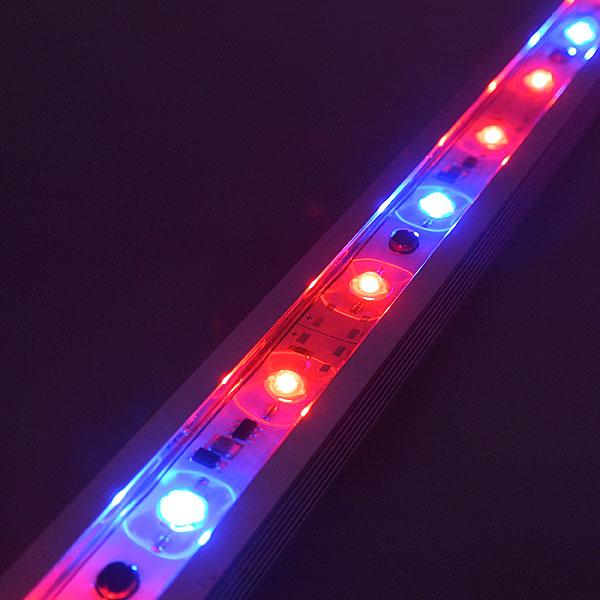 【上海問屋限定販売】 室内菜園 植物育成などに最適 防水型 植物栽培/育成用 LEDライト3種 販売開始
