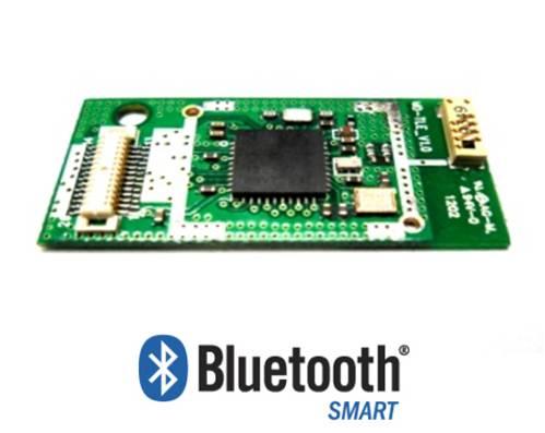 Bluetooth Low Energyモジュール 「MD-TLE」(韓国 製品) 2012年5月、ミカサ商事から発売開始!