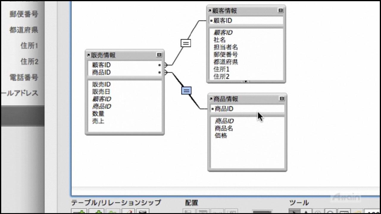 eラーニング「FileMaker Pro 12 基礎講座」を動学.tvに4月24日公開