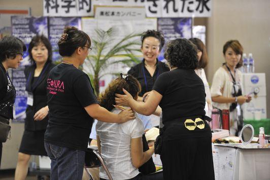ヘルス&ビューティケアの商談会『コ・メディカル産業展2012』『ドラッグストア流通フェア2012』出展者募集