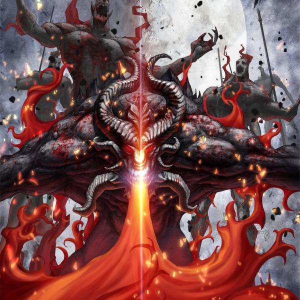 闘争本能を刺激する新感覚オンラインRPG「DARK BLOOD」ゲームストーリー並びにトレーラームービーを公開のお知らせ