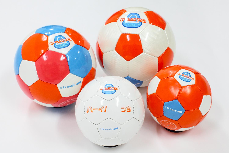 「やべっちF.C.公式ボール発売のお知らせ ~株式会社イミオ(SFIDA運営)にて企画製造・販売を実施~」