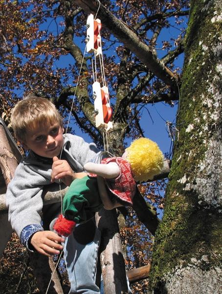 日本初上陸商品 大地・水・空気・火 自然と遊ぼう ドイツから来た知育玩具 ヴァルター・クラウル 販売開始