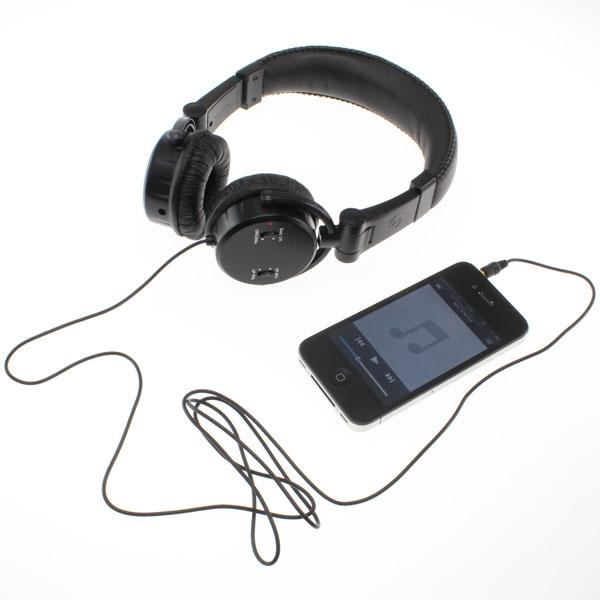 【上海問屋限定販売】もっと重低音を響かせたい 迫力倍増 重低音ブースト機能搭載 ヘッドフォン 販売開始