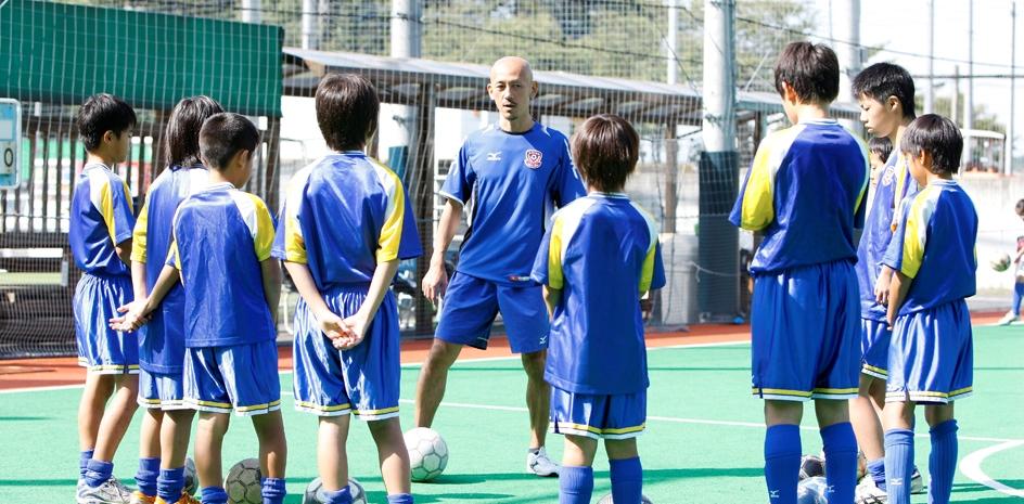 プロコーチが教える「明光サッカースクール」 夏休み限定 サッカー特訓(5回パック)受付開始! ~ 10,500円/5回。自由にレッスン日を選択~