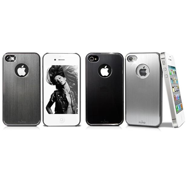 【上海問屋】大人気 イタリア生まれのモバイルアクセサリー 洗練されたデザイン iPad iPhone4/4S プーロ新作ケース 販売開始