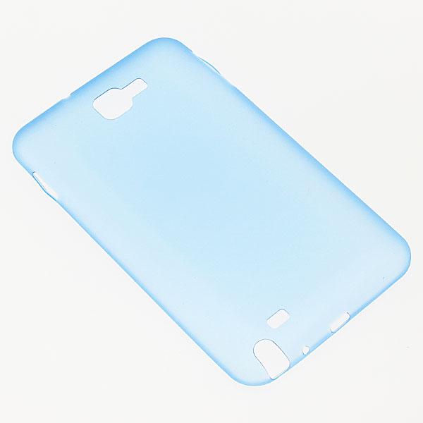 【上海問屋限定販売】 Galaxy Noteを傷から守る TPU製カラフルケース 販売開始