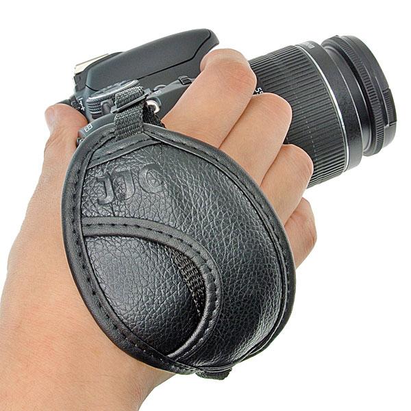 【上海問屋限定販売】 デジタルカメラの撮影・携帯を楽にする ハンドグリップ各種 販売開始