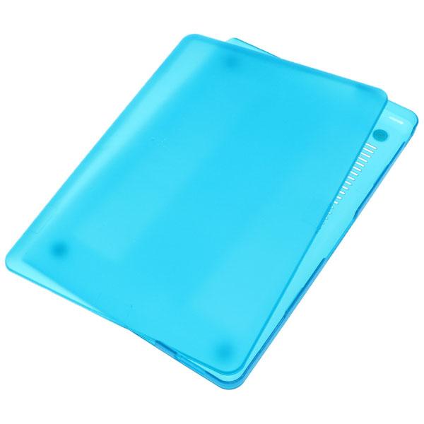 【上海問屋限定販売】 Mac Bookをカラフルに変身させる Air(11インチ)、Pro(13インチ)用ハードカバーケース販売開始