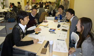 9/1・8(土)社会起業大学 無料体験授業開催!