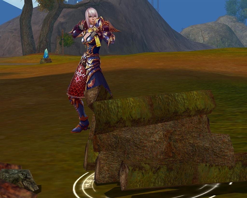 仲間と共に失われた時間を取り戻すオンラインRPG「Forsaken World」8月アップデート「Summer Festival(サマーフェスティバル)」2012年8月23日(木)実施決定!!