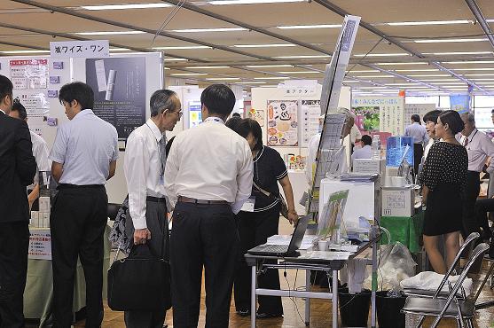 ヘルス&ビューティケアの商談会『コ・メディカル産業展2012』『ドラッグストア流通フェア2012』記念セミナー日程決定
