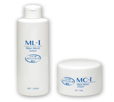 アトピー肌/乾燥肌/敏感肌に、潤いを与え、 オールスキンにオールタイムで使用できる機能性ローションとクリームを発売                     http://www.4gm.jp