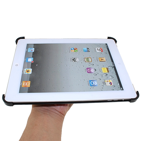 【上海問屋限定販売】第三世代iPadをもっと快適に落下防止 使い勝手向上