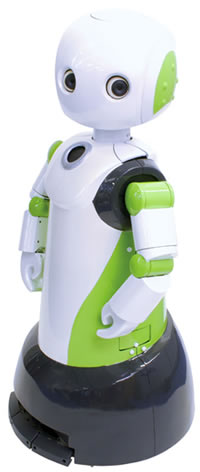 青年団+大阪大学ロボット演劇プロジェクト アンドロイド版『三人姉妹』に音声合成AITalk®が採用