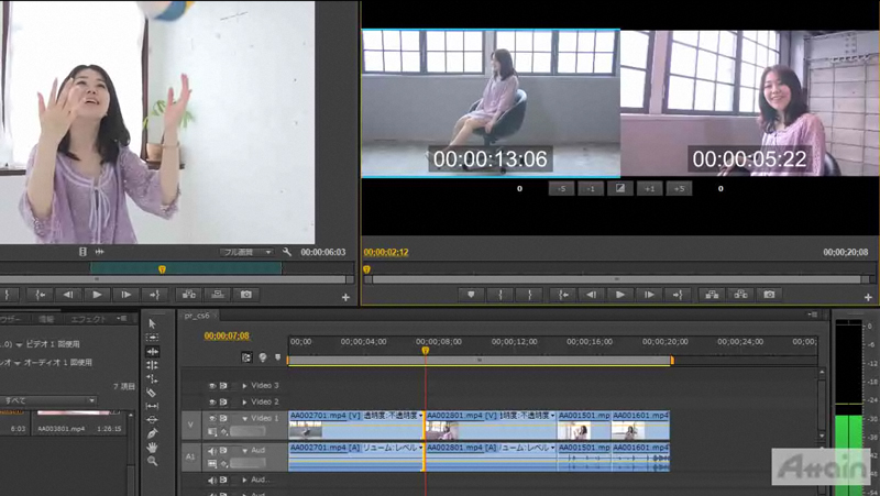 「Adobe Premiere Pro CS6」使い方トレーニングDVDを10月上旬に発売予定