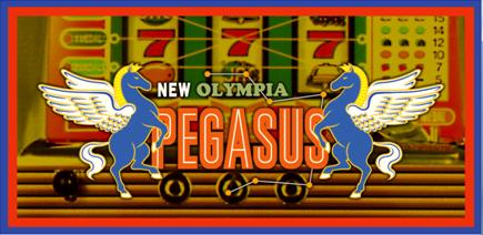 インデックス、 「遊技機王」シリーズの『ニューペガサス(1.5 号機)』 実機アプリをMobage にて提供開始!