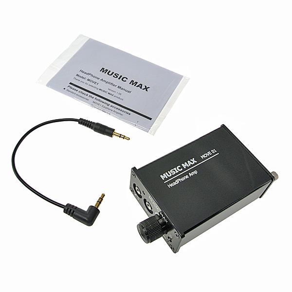 【上海問屋限定販売】 中低音の伸びが特に秀逸 ロック系を聴くのに最適なアンプです ハイパワーポータブルアンプ 販売開始
