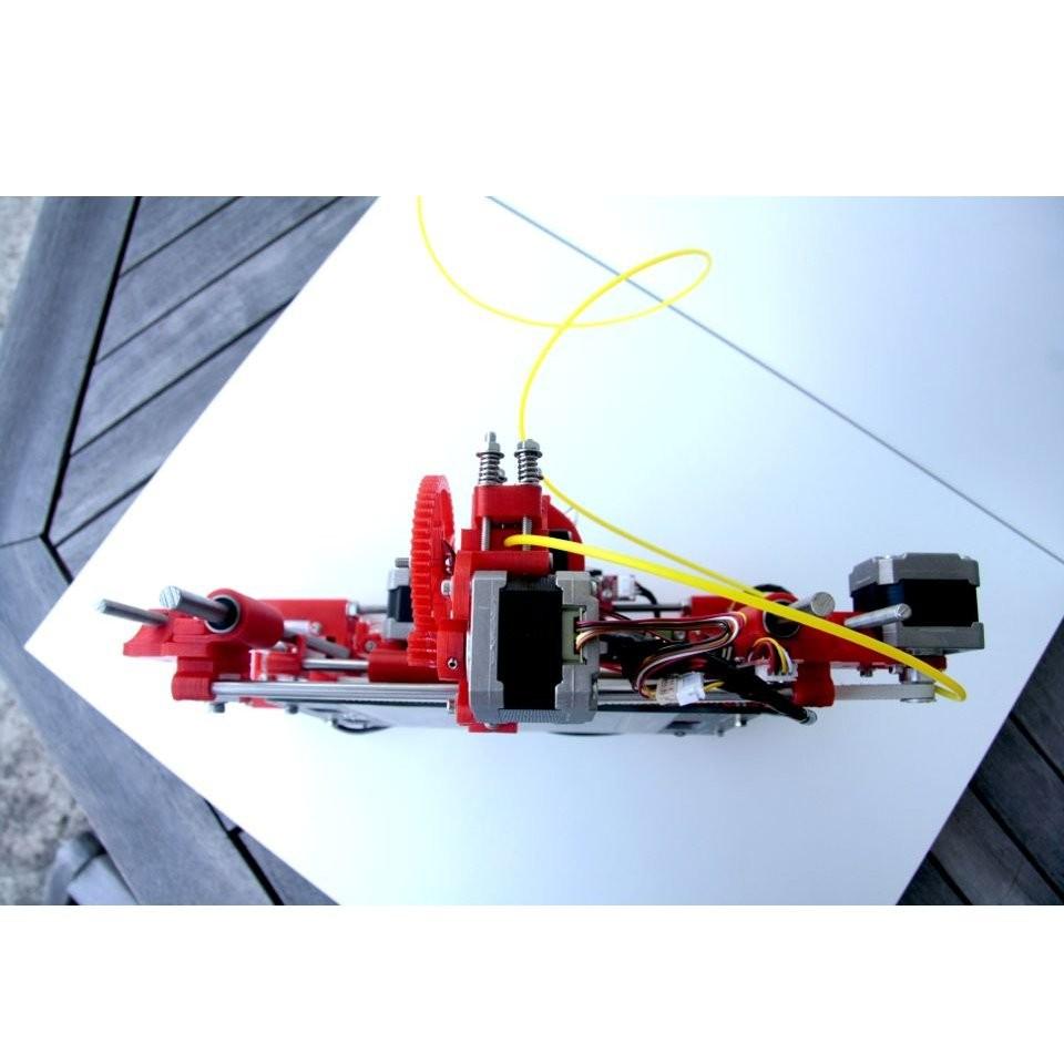 3Dプリンター ルナヴァースト ポータブル3Dプリンター、『ポータビー』組み立て済み完成品を発売 http://lunavast.com/?pid=49854521