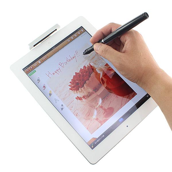 【上海問屋限定販売】iPadに手書きの文字を残そう iPad用デジタルタッチペン 販売開始
