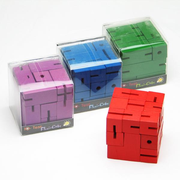 日本初上陸 ドイツ発の知育玩具 とにかく難しいと評判の立体パズル フリドリン新シリーズ 満足保証付で販売開始