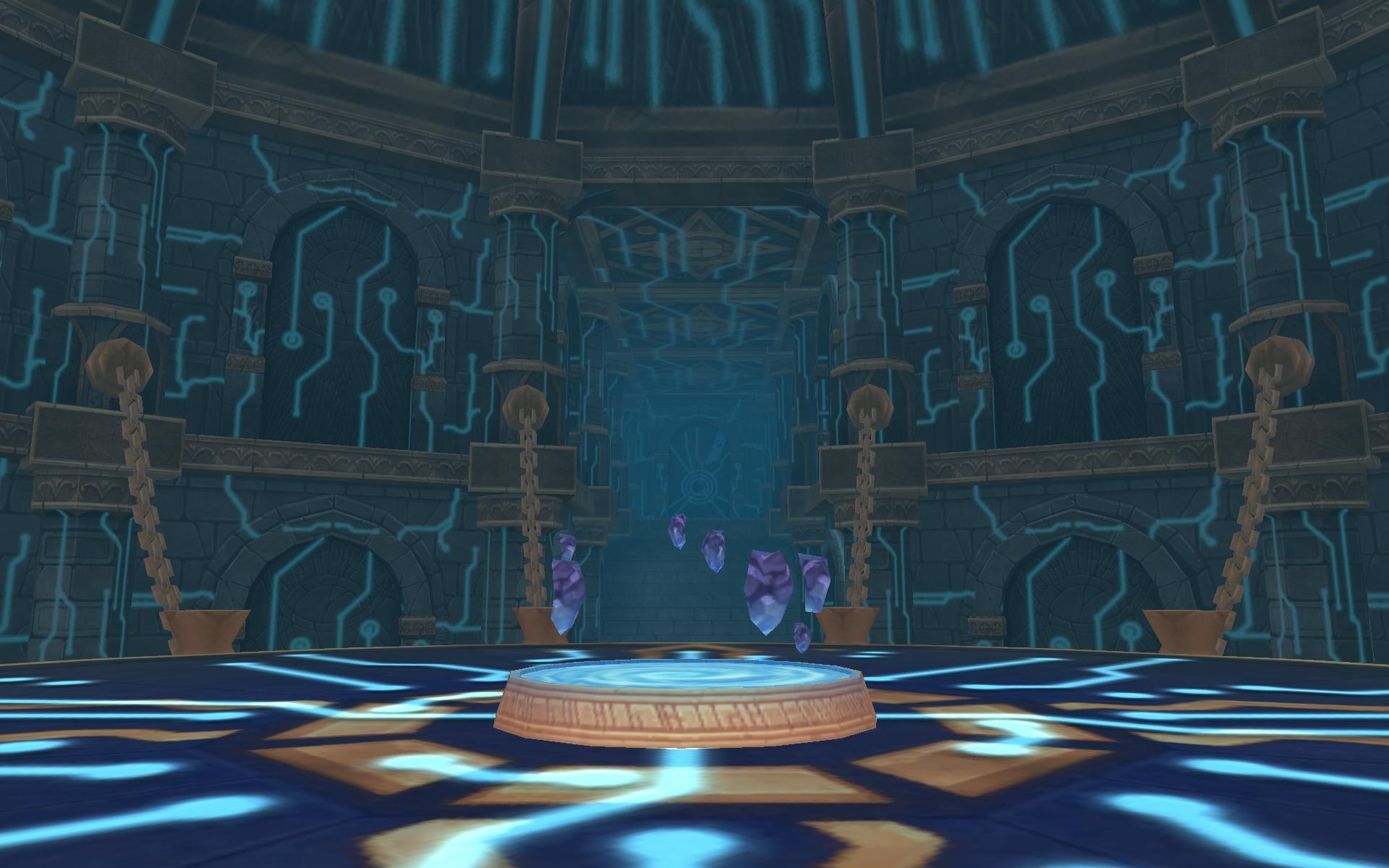 一人でも仲間とも遊べるオンラインRPG『TARTAROS -タルタロス-』Update Ver.29 「Eternal Dungeon-忘却の帝王-」実装日決定! 特設ページ公開のお知らせ