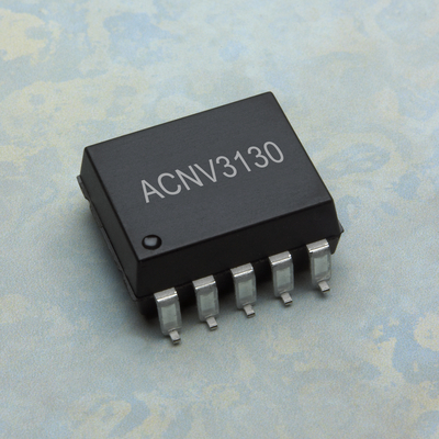 アバゴ・テクノロジー、新たな高絶縁電圧パッケージを採用した光絶縁型IGBTゲート駆動ICを発表