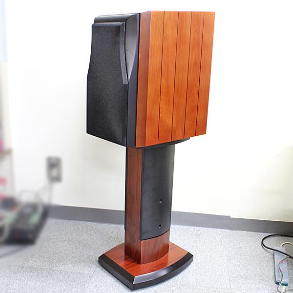 【上海問屋限定販売】音楽をとことん良い音で聴こう 高出力のアンプを繋げば音の色まで変化する パワフルなスピーカー 販売開始