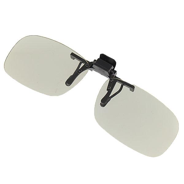【上海問屋限定販売】 3Dテレビ専用パッシブ方式3Dメガネ 買い足しに便利なワンコインで 販売開始