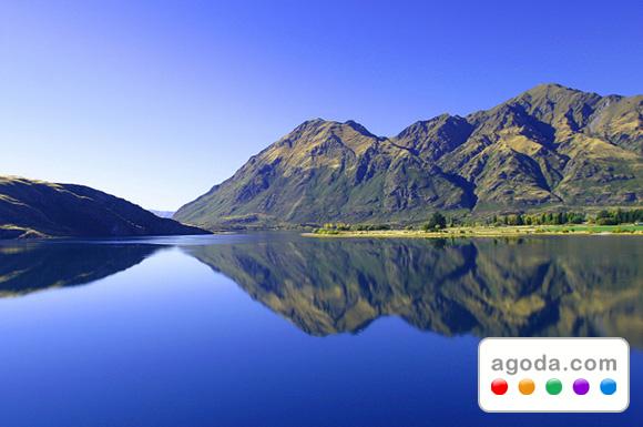 agoda.comが映画ファンのためにニュージーランドのホテルを大特価で提供