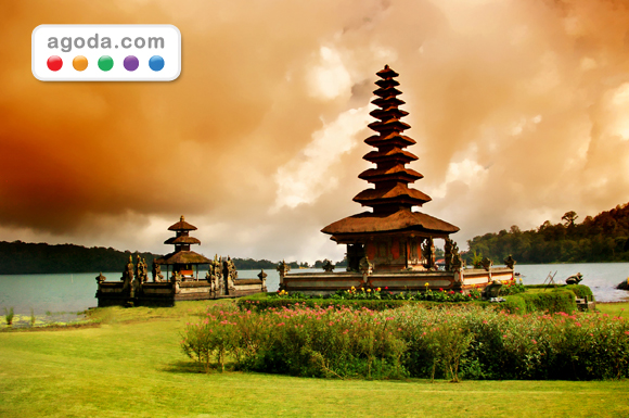 agoda.comが2013年新春を迎えてアジアのホテルスパTop10を発表!