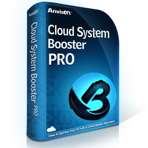 クラウド技術を応用したPCの最適化、高速化、クリーンアップソフト「Cloud System Booster(クラウドシステムブースター)」のバージョン2.0を公開いたしました。