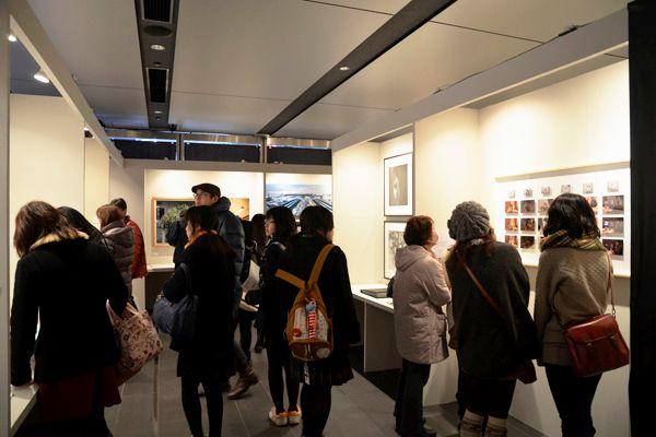 メディアコンテンツのメッカ、秋葉原で卒業制作展を開催 「東京工芸大学芸術学部卒業・大学院修了制作展2013」 ~全学生約650名の作品を一堂に展示~