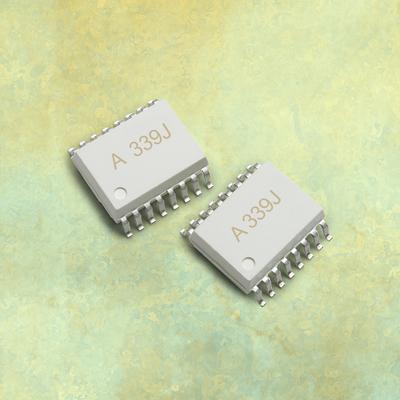 アバゴ・テクノロジー、新世代の光絶縁型スマート・ゲート駆動ICを発表 ゲート駆動回路の拡張性と電力変換効率を最大化する業界初の光絶縁型デュアル出力IC