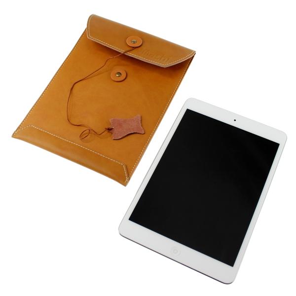 【上海問屋限定販売】まるで書類ケース iPad miniをオシャレに持ち運べるケース 販売開始