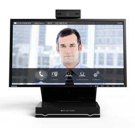 VTVジャパン、1080p/60fps対応MCU『SCOPIA Elite 6000シリーズ』 及びオールインワンデスクトップ型HDテレビ会議システム 『SCOPIA XT Executive240』の販売を開始