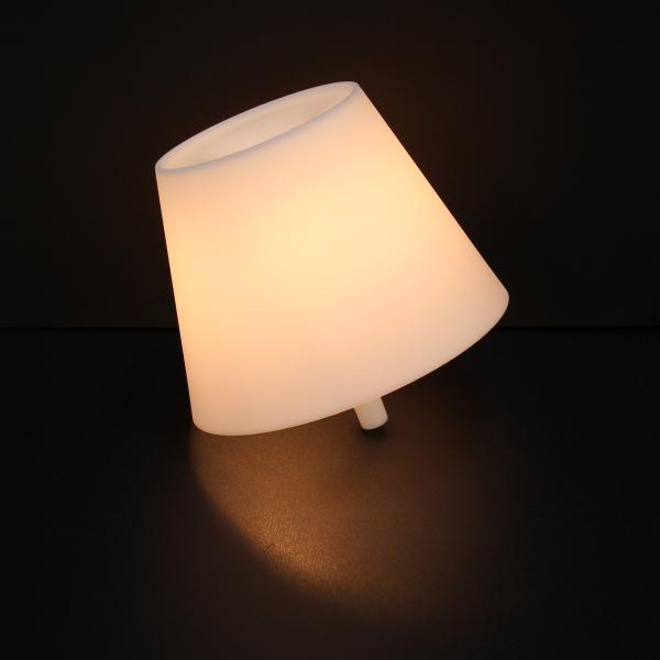 【上海問屋限定販売】想い出のワインやシャンパンボトルをランプにして飾ろう USB接続 LEDタッチライト 販売開始